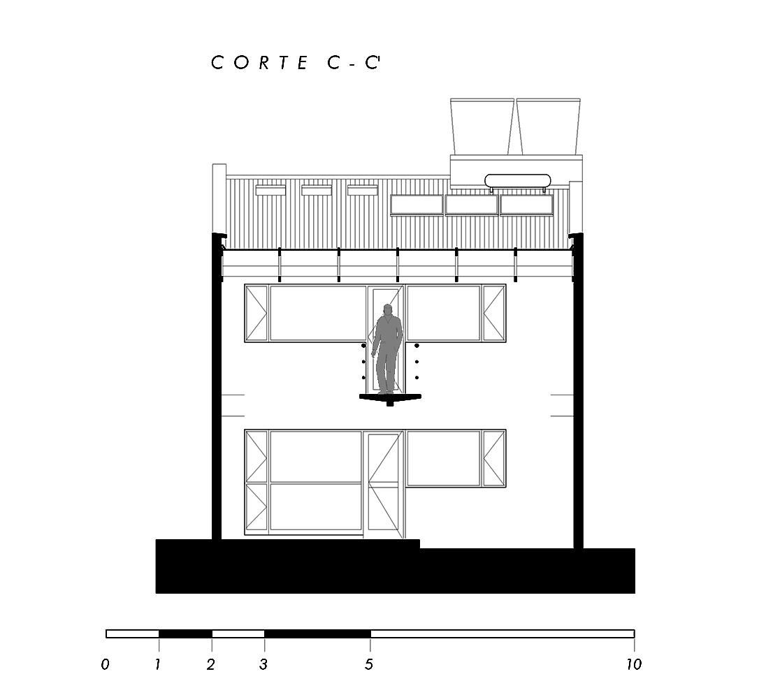 Corte-C